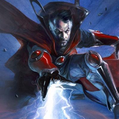 Dr. Strange: Marvel-Filme expandieren!