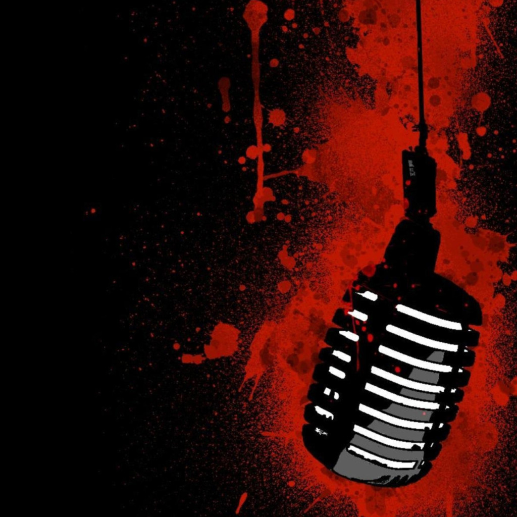 Podcast #010: Murdered, Bloodbourne & Mushroomhead