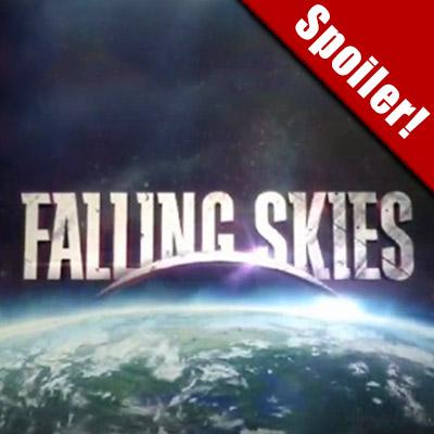 Serienkritik: Falling Skies – Die Überlebenden 01×01