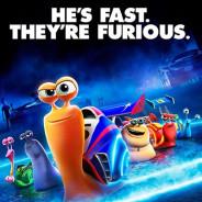 Filmkritik: Turbo – Kleine Schnecke, großer Traum