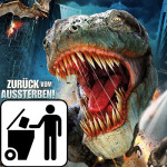 Trashecke: Age of Dinosaurs – Terror in L.A.