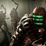 Let's Play: Dead Space mit Kuhra