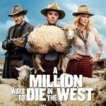 Filmkritik: A Million Ways To Die In The West