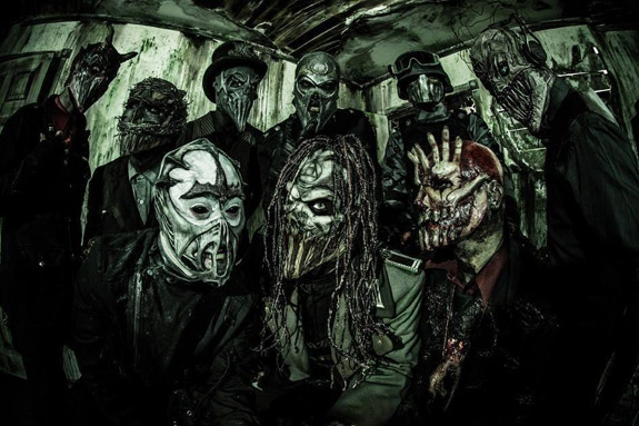 BandReview: Mushroomhead