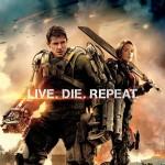Filmkritik: Edge of Tomorrow