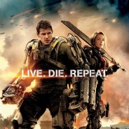 Filmkritik: Edge of Tomorrow