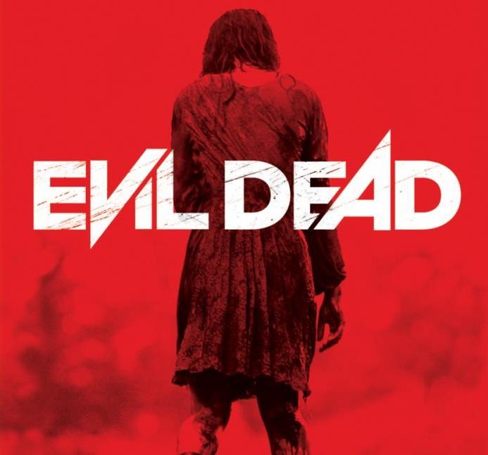 Filmkritik: Evil Dead