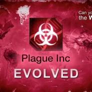 Angezockt: Plague Inc. Evolved
