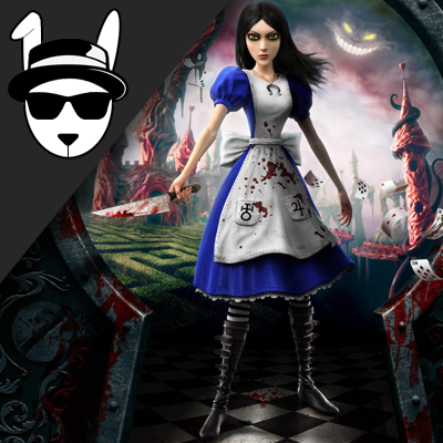 Let's Play: Alice Madness Returns