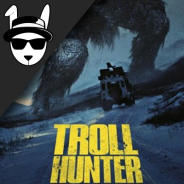 Filmkritik: Trollhunter