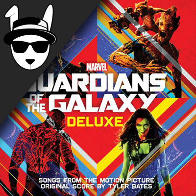 Musik-Tipp der Woche: Guardians of the Galaxy Awesome Mix Vol. 1
