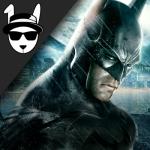 Gamekritik: Batman Arkham Asylum