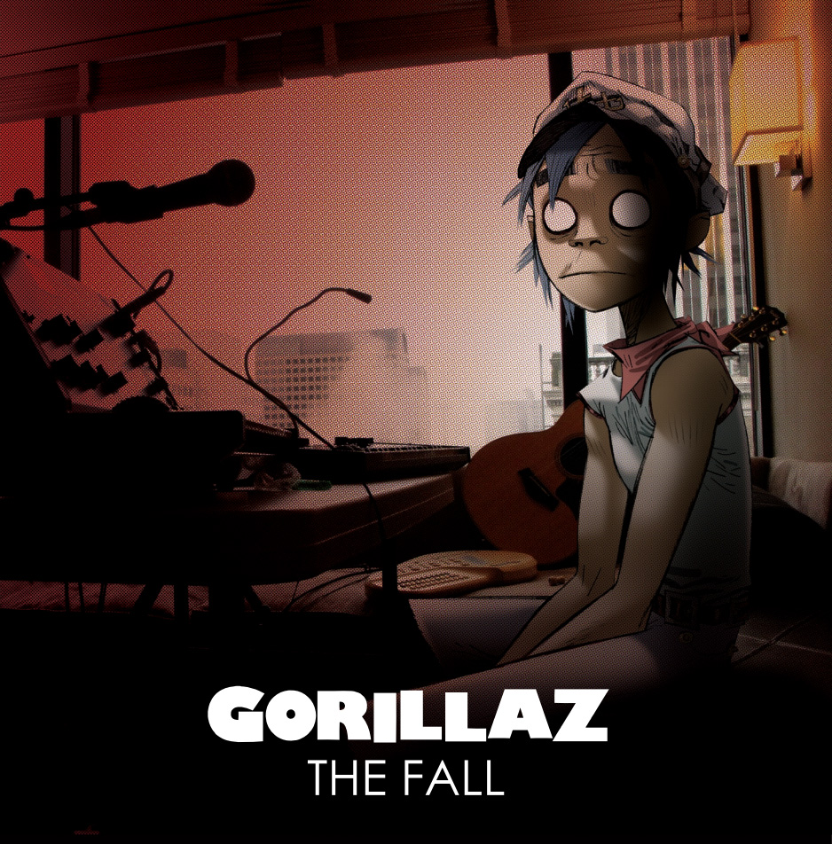 Amazon_Gorillaz_The_Fall