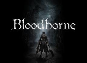 Podcast #021: Bloodborne ALPHA