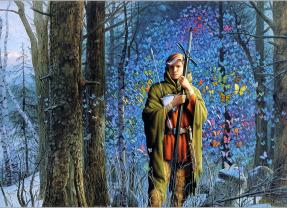 Buchkritik: Das Geheimnis der Großen Schwerter