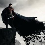 Filmkritik: Dracula Untold