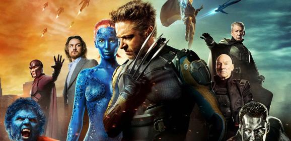 Filmkritik: X-Men: Zukunft ist Vergangenheit