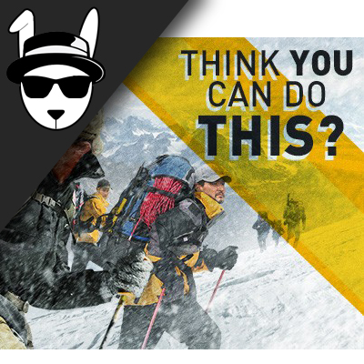 Serienkritik: Ultimate Survival Alaska (National Geographic)