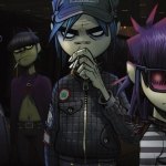 BandReview: Gorillaz