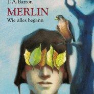Buchkritik: Merlin – Wie alles begann